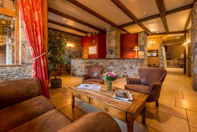 Chalet Val 2400, Val-Thorens